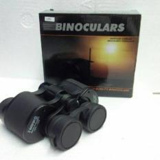 Beli Teropong Binocular Baigish Made In Rusia 12X40 Online Murah