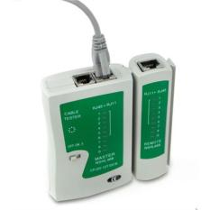 Tester LAN RJ45/RJ11