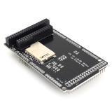 Jual Tft Sd Perisai Untuk Arduino Karena Tft Modul Lcd Adaptor Kartu Sdn2 8 3 2 Inci Mega Intl Oem Asli