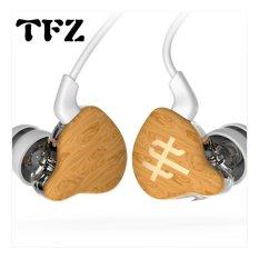 Harga Tfz Series 1S Hifi Dual Dynamic Dual Chamber In Ear Earphones Intl Satu Set