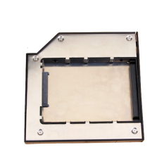 The 2.5 Inch The Second SATA HDD Caddy for HP 8440w