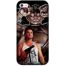 The Big Trouble In Little China Movie Hard Case Cover For Iphone 6 Plus/6S Plus - intl