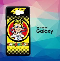 THE DOCTOR J0350 Casing Custom Hardcase Samsung Galaxy J7 Prime Case Cover