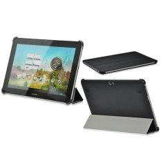 The Penutup Bantalan untuk Huawei MediaPad 10 Link + (hitam)-Intl