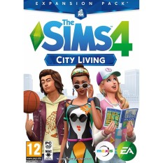 The Sims 4 City Living  full version
