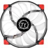 Jual Thermaltake 20 Cm Fan Luna 20 Untuk Komputer Case Merah Intl Original