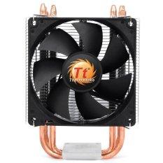 Spesifikasi Thermaltake Contac 21 Cpu Cooler Silver Yg Baik