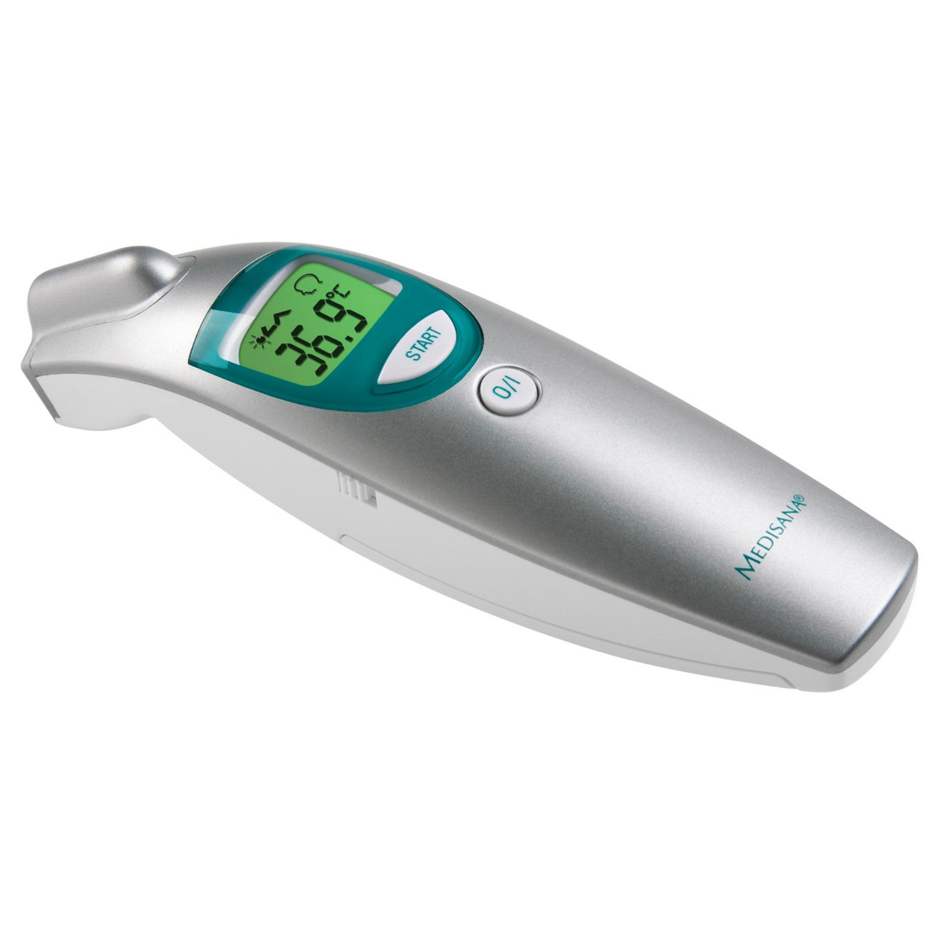 Harga Thermometer Infrared Anak Ftn Medisana Origin