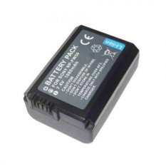 Third Party Battery for Sony NP-FW50 Compatible for Sony A5000/5100/6000/A7R