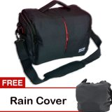 Berapa Harga Third Party Tas Kamera Canon Eos Kode T Hitam Free Rain Cover Di Jawa Timur