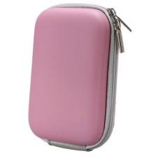 Katalog Third Party Tas Kamera Digital Pocket Soft Pink Terbaru