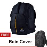 Third Party Tas Kamera National Geographic Kode W Gratis Raincover Murah