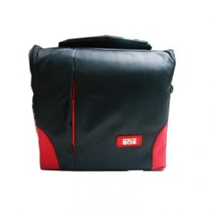 Toko Third Party Tas Selempang Canon Kode 041 409 Hitam Merah Third Party Online