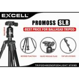 Beli Third Party Tripod Excell Promoss Slr Murah Di North Sumatra