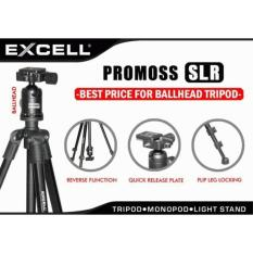 Third Party Tripod Excell Promoss SLR