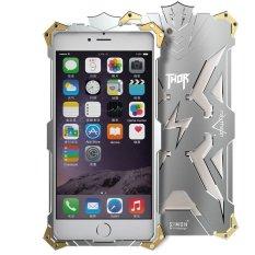 Thor Aluminium Phone Thor Seri Aviation Metal Case untuk Apple untuk IPhone 7 Plus 5.5