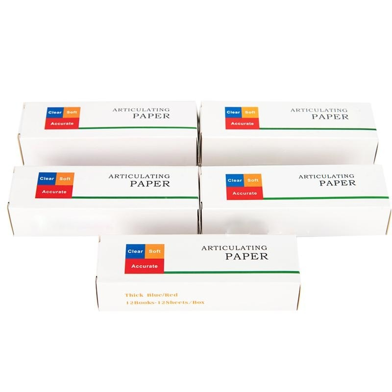 Beli Three Certificate Complete Mechanic Material Denture Commissioning The Dental Paper Dental Paper Blue Red Intl Not Specified Murah