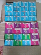 Three Perdana Tri Kpk 400 Pcs Three Diskon 30