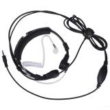 Toko Tenggorokan Tenggorokan Taktik Radiasi Kontrol Kebisingan Headphone Intl Terlengkap