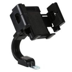 Beli Tigaduasatu Hoder Motor Gps Mobile Holder For Motorcycles Online Terpercaya