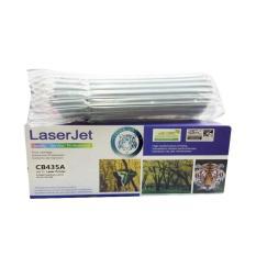 Jual Tiger Print Toner Cartridge 35A Cb435A Untuk Hp Laserjet P1005 P1006 Original