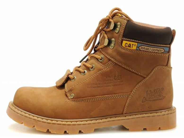 Beli Tinggi Top Outdoor Hiking Sepatu Perkakas Kulit Martin Boots Pasangan Sepatu Besar Plus Ukuran 34 45 Intl Yang Bagus