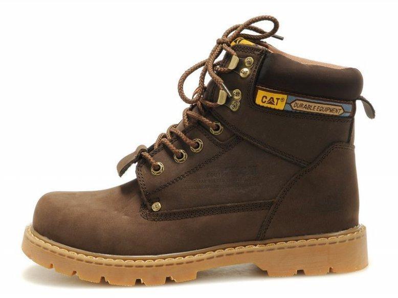 Toko Tinggi Top Outdoor Hiking Sepatu Perkakas Kulit Martin Boots Pasangan Sepatu Besar Plus Ukuran 34 45 Intl Oem Tiongkok