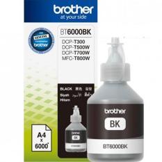 Jual Tinta Brother Bt6000 Black Di Banten