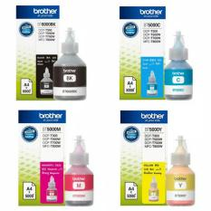 Spek Tinta Brother Bt6000Bk Bt5000Color Original Brother
