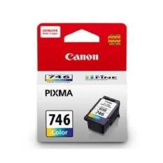 Tinta Canon Cl 746 Color Original Murah