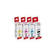 Tinta Canon GI-790 [GI 790] GI790 Original G1000 G2000 G3000