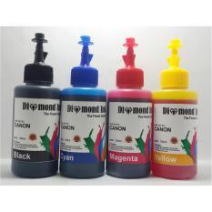 Tinta Canon Isi Ulang Diamond ink G1000,G2000,G3000 100ml