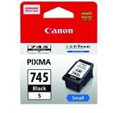 Tinta Canon Pg 745S Small Original Asli