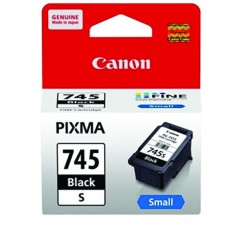 Situs Review Tinta Canon Pg 745S Small Original