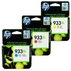 Tinta Cartridge HP 933Xl Colour Original.