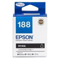 Tinta Epson 188 Black Original