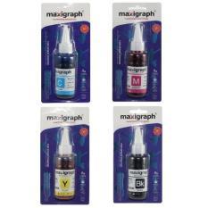 Toko Maxigraph Tinta Epson L Series Photomax L Cmyk Dekat Sini