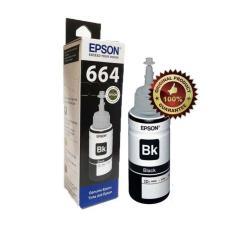 Daftar Harga Tinta Epson T664 Multi