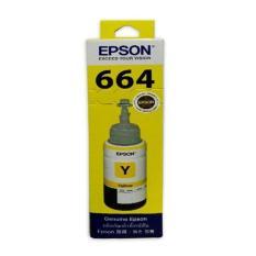 Spesifikasi Tinta Epson Yellow L110 L100 L120 L200 L350 Dll 664 Baru
