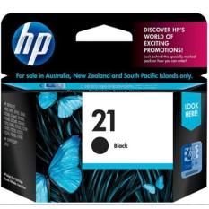 Tinta HP 21 Black (C9351AA