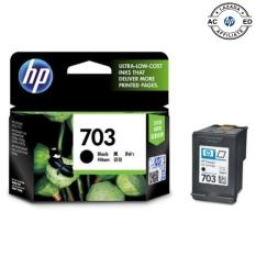 Tinta Hp 703 Black Ink Cartridge