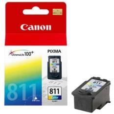 Tips Beli Tinta Printer Canon Original Cartidge Cl 811 Colour
