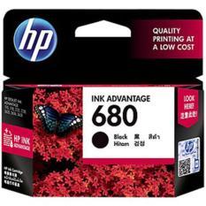 Harga Tinta Printer Hp 680 Original Seken