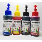 Review Tinta Universal Canon Epson Brother Hp Isi Ulang Diamond Ink 1 Set 4 Warna Epson