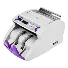Tissor Mesin Hitung Uang T-1120 - White