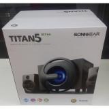 Beli Sonicgear Titan 5 Btmi Bluetooth Speaker Kredit Dki Jakarta