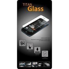 Review Terbaik Titan Glass Tempered Glass For Infinix Hot 3 Premium Tempered Glass
