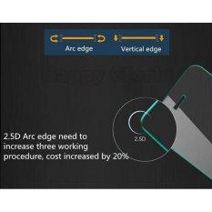 Titan Tempered Glass For Iphone 4 4S Depan Belakang 2In1 Anti Gores Rounded Edge 2 5D Clear Diskon Akhir Tahun
