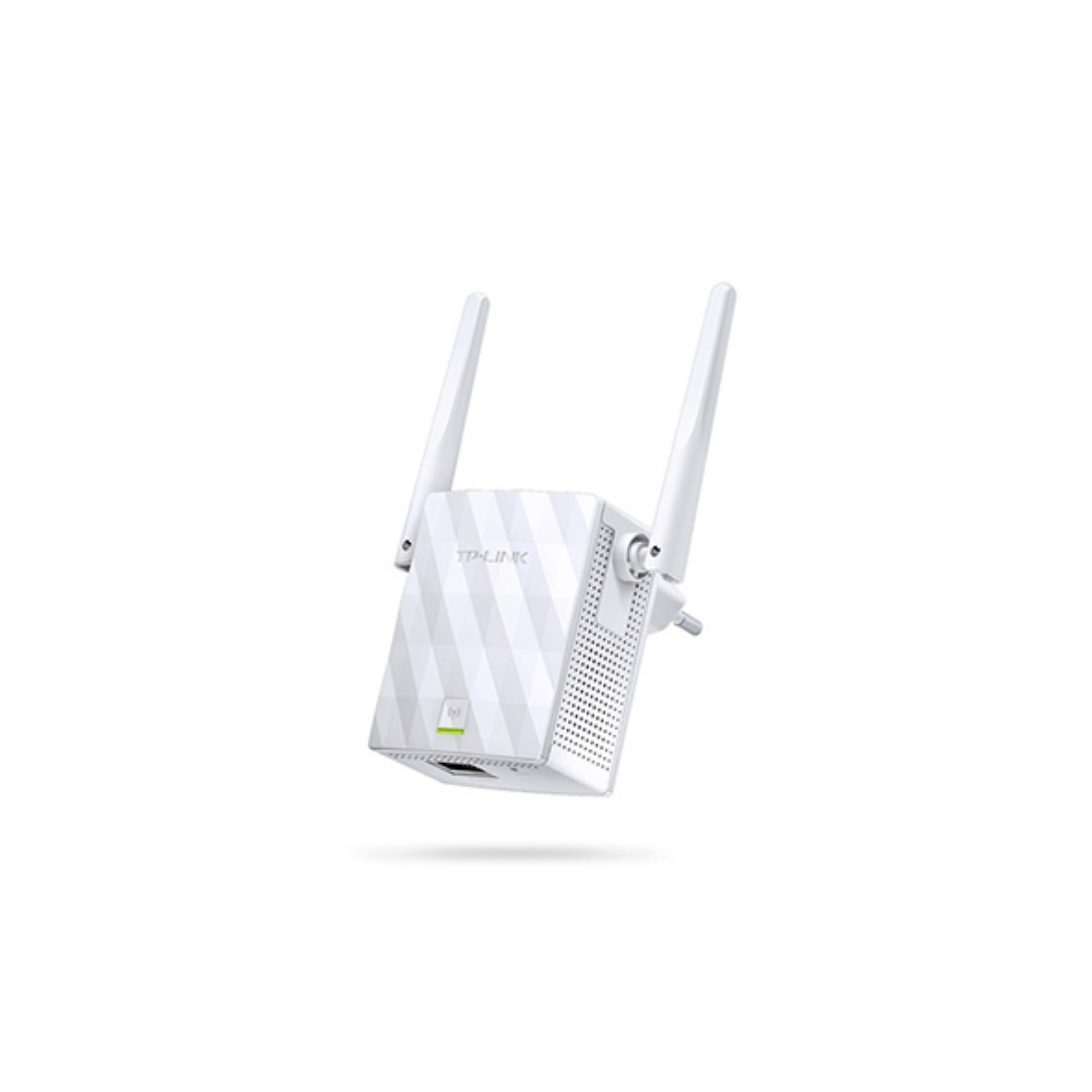Beli Tl Wa855Re 300Mbps Wi Fi Range Extender Kredit Indonesia