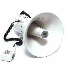 Toa Megaphone Dengan Sirene ZR-2015 S - Putih